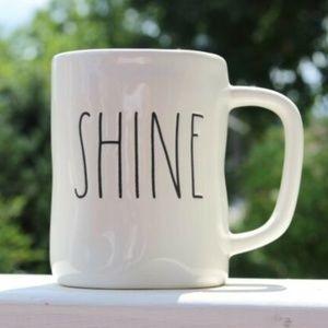 "Rae Dunn ""SHINE"" Mug"